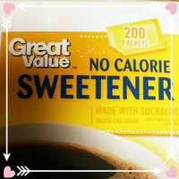 Great Value: No Calorie Sweetener, 7 oz uploaded by Nicole C.