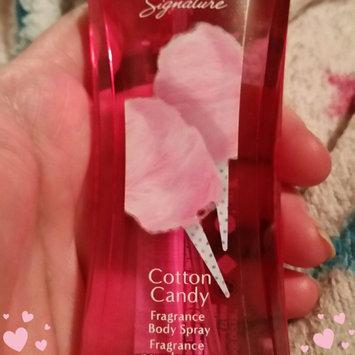 Body Fantasies Cotton Candy 3.2 FL OZ Fragrance Body Spray - PARFUMS DE COEUR uploaded by Heidi M.