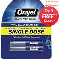 Abreva Cold Sore/Fever Blister Treatment uploaded by Debbie h.