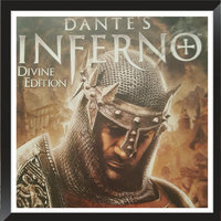 Electronic Arts Dante's Inferno Divine Edition uploaded by Faith D.