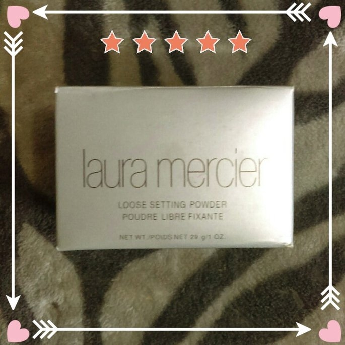 Laura Mercier Translucent Loose Setting Powder uploaded by Brookelynne T.