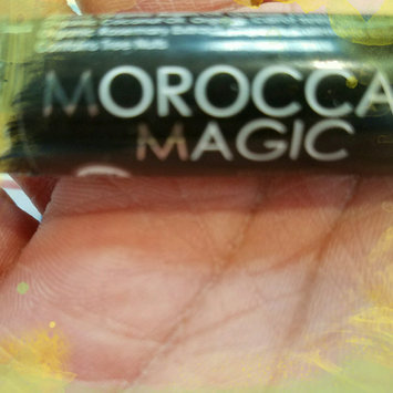 Photo of Moroccan Magic Organic Lip Balm Peppermint Eucalyptus uploaded by Mary G.