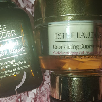 Estee Lauder Revitalizing Supreme Global Anti-Aging Creme uploaded by Rosanna D.