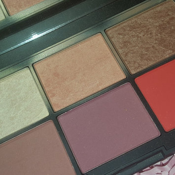 Photo of NARS NARSISSIST UNFILTERED CHEEK PALETTE Unflitered I uploaded by Rosanna D.