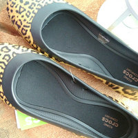 Flats Women Leopard Lina Graphic uploaded by EZX Anna C.