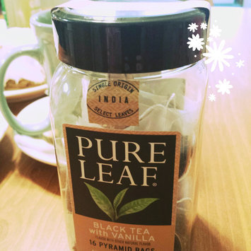Photo of Pure Leaf Black Tea with Vanilla uploaded by Kat M.