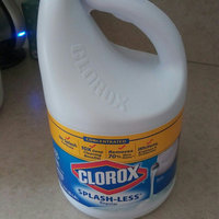 Clorox® Splash-Less® Bleach uploaded by Leidi R.
