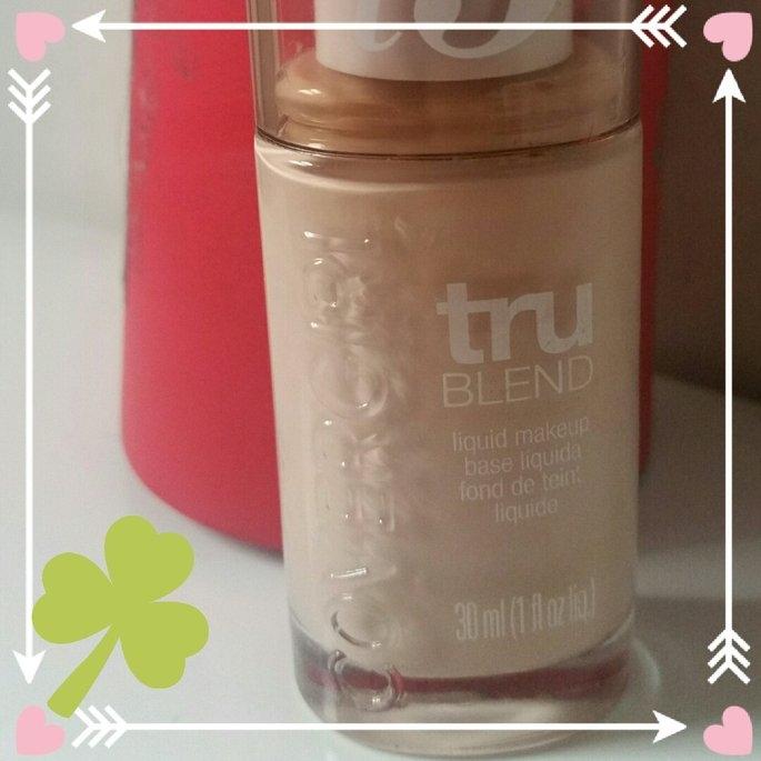 CoverGirl Trublend Liquid Make Up uploaded by Cassandra S.