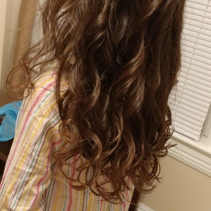 BaByliss BaByliss Curl Secret uploaded by Amber D.