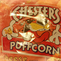 Chester's Puffcorn Cheese uploaded by Destinie M.