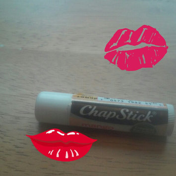 Photo of ChapStick® Seasonal Flavors Mango Sunrise uploaded by amanda L.