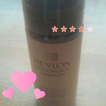 Photo of Revlon Photoready Airbrush Effect™ Makeup uploaded by amanda L.