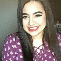 NYX Cosmetics Matte Lipstick uploaded by Juliana C.
