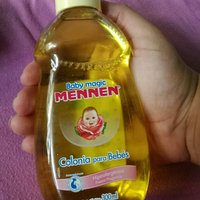 Baby Magic Mennen Cologne - Colonia Mennen Para Bebe (PACK OF 3 SEALED) uploaded by Daniela B.
