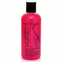 Vitabath Raspberry Vanilla Velvet Body Wash uploaded by Ginger R.