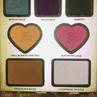 Too Faced The Power of Makeup By NIKKIETUTORIALS uploaded by Brookelynne T.