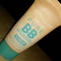 Maybelline Dream Pure BB Cream Skin Clearing Perfector uploaded by Amber B.