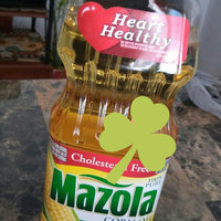 Mazola 100% Pure Corn Oil uploaded by Leidi R.