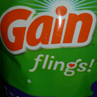 Gain Flings Original Laundry Detergent Pacs uploaded by Candace K.
