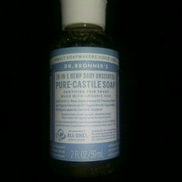 Dr. Bronner's 18-in-1 Hemp Baby Unscented Pure - Castile Soap uploaded by Victoria W.