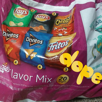 Frito-Lay Classic Mix Variety Pack uploaded by Bilan B.