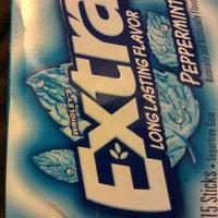 Wrigley Extra Peppermint Sugar-Free Gum uploaded by Alyssa A.