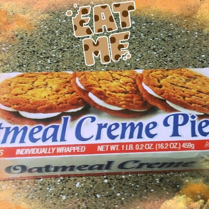 Little Debbie Oatmeal Creme Pies - 12 CT uploaded by Bilan B.