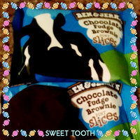 Ben & Jerry's® Pint Slices Chocolate Fudge Brownie uploaded by Christi G.