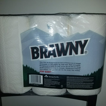 Photo of Brawny Paper Towels uploaded by Alana N.