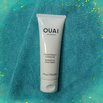 Photo of OUAI Treatment Masque uploaded by Shan E.