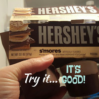 Hershey's S'mores Pudding uploaded by Raine W.