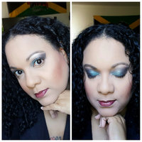 CITY COLOR Intense Shine Eye Shadow Palette - Metallic uploaded by Antonia T.