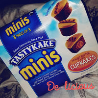 Tastykake® Mini Peanut Butter Swirly Cupcakes uploaded by keren a.