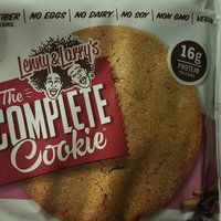 Lenny Larrys Lenny & Larry's - The Complete Cookie Snickerdoodle - 4 oz. uploaded by kim j.