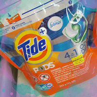 Tide PODS® Plus Febreze Sport Odor Defense™ Laundry Detergent uploaded by Alicia B.