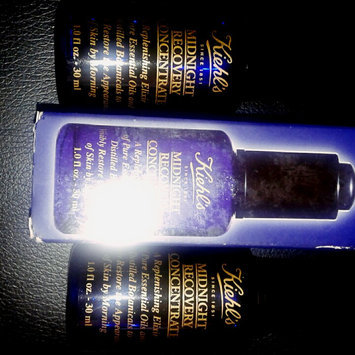 Kiehl's Midnight Recovery Concentrate uploaded by Naava R.