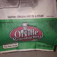 Orville Redenbacher's Gourmet Popping Corn Smartpop! Butter uploaded by NICOLE H.