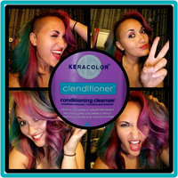 Keracolor Clenditioner Conditioning Cleanser uploaded by Iliana G.