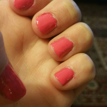 Photo of CND Vinylux Weekly Polish uploaded by Kerri D.