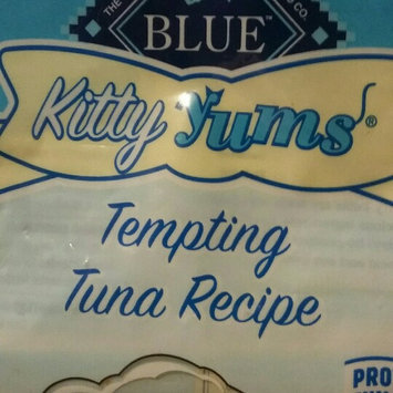 Photo of THE BLUE BUFFALO CO. BLUE™ Kitty Yums® Tasty Chicken Recipe Healthy Soft-Moist Treats uploaded by galaxy F.