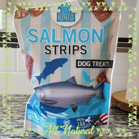 Plato Dog Treats Plato Pet Treats Natural Salmon uploaded by Courtney w.