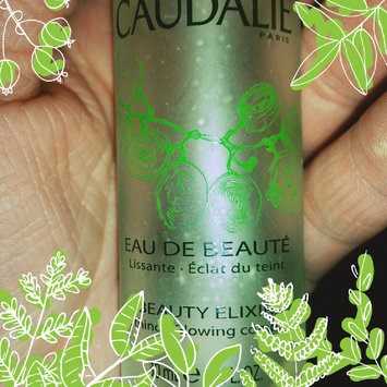 Caudalie Beauty Elixir Ornament uploaded by Kristina Y.