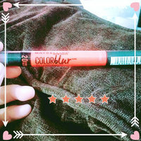 Maybelline Lip Studio Color Blur uploaded by Catherin Q.
