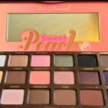 Too Faced Love Palette uploaded by Taysha J.
