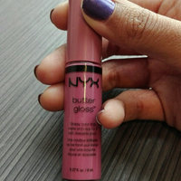 NYX Cosmetics Butter Gloss Collection uploaded by Kleybell M.