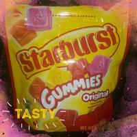 Starburst Gummies Original uploaded by Amanda H.