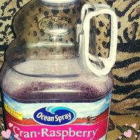 Ocean Spray Cranberry Juice Cocktail from Concentrate uploaded by Becky H.