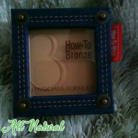 Physicians Formula How-To-Wear Bronzer uploaded by Ashley J.