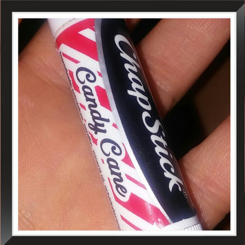 Photo of ChapStick® Candy Cane Limited Edition Set of 3 - 3 Pack (9 Total Tubes) uploaded by Victoria R.