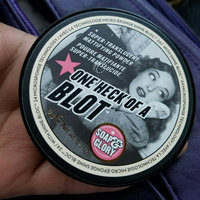 Soap & Glory One Heck of a Blot uploaded by Oyuky R.